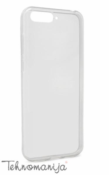 3G Maska za Huawei Y6 2018 TRANSPARENT
