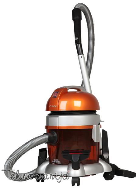 FOX Usisivač sa vodenom filtracijom WVC 2700, 1400 W