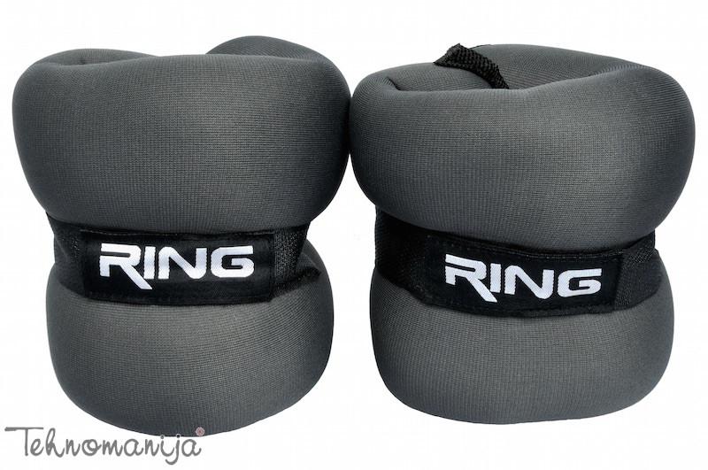 RING Tegovi sa čičkom RX AW 2201-2