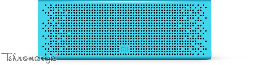 XIAOMI Bežični zvučnik BT BLUE
