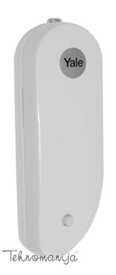 YALE Smartphone Alarmni paket SET YALE SR 3200