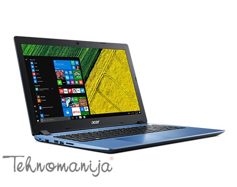 """ACER Laptop NX.GW4EX.008 15.6"""", Celeron N4000, 4GB, 500 GB"""