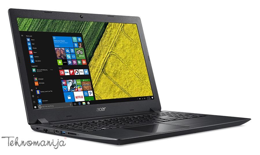 """ACER Laptop A315-41-R38G 15.6"""", Ryzen 3 2200U, 8GB, 1TB"""