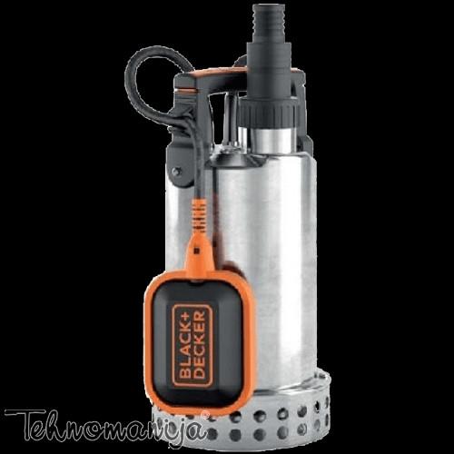 Black&Decker Pumpa za vodu BXUP750XCE