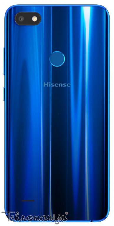 """HISENSE Mobilni telefon H12 6.19"""", 3GB, 13Mpix"""