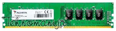 ADATA RAM memorija AD4U2666W4G19-B