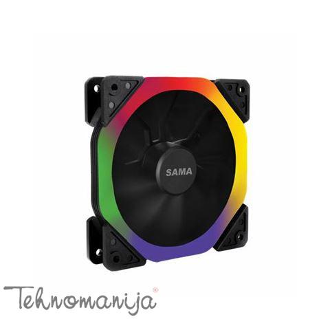 SAMA Kuler PC RBG RAINBOW