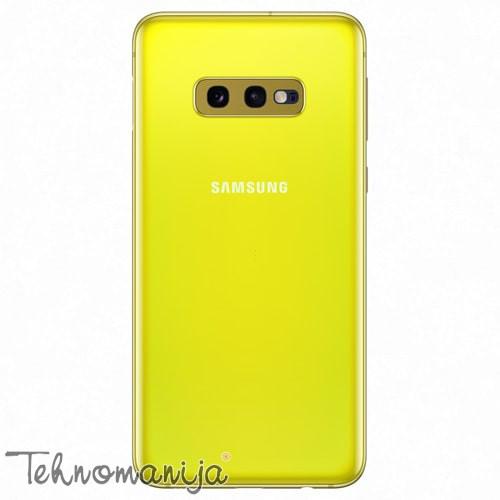 Samsung Galaxy S10e - Žuti