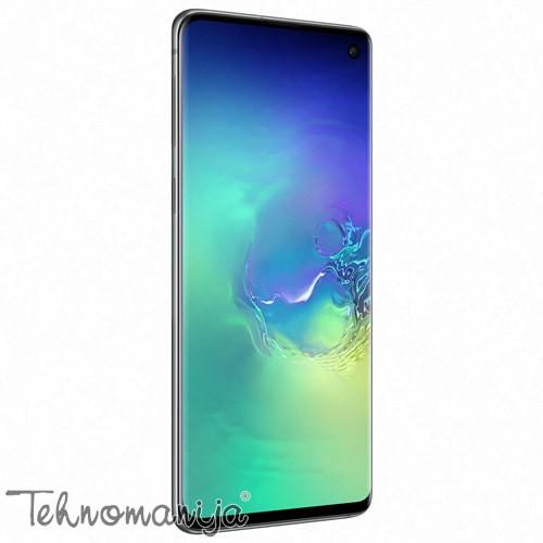 Samsung Galaxy S10 - 128 GB - Zeleni