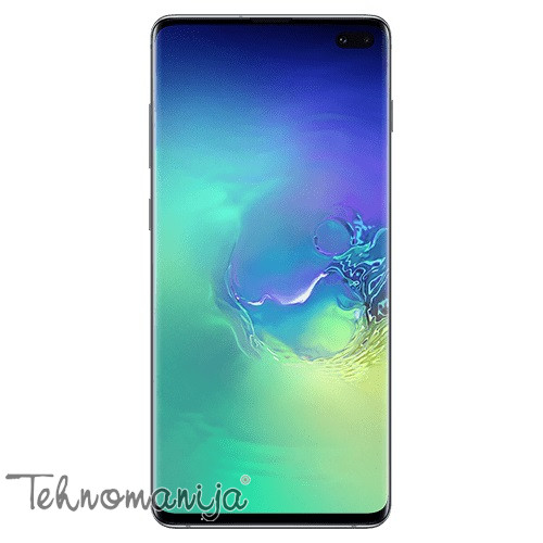 Samsung Galaxy S10+ 128 GB - Zeleni