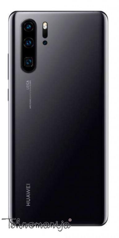 Huawei P30 Pro - Crni