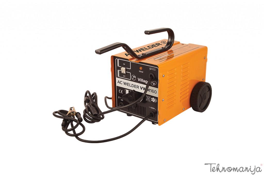 Villager Aparat za električno zavarivanje VWM - 160