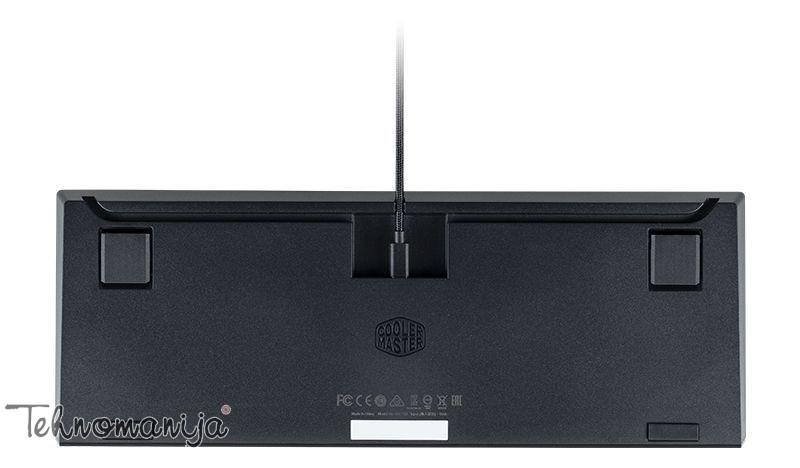 COOLER MASTER Tastatura MK730
