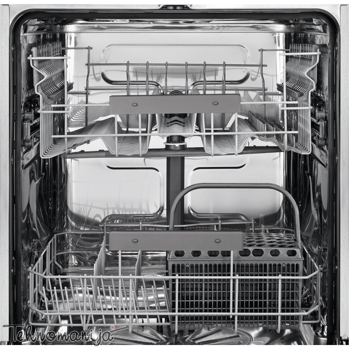 ELECTROLUX Ugradna mašina za pranje sudova ESL5355LO