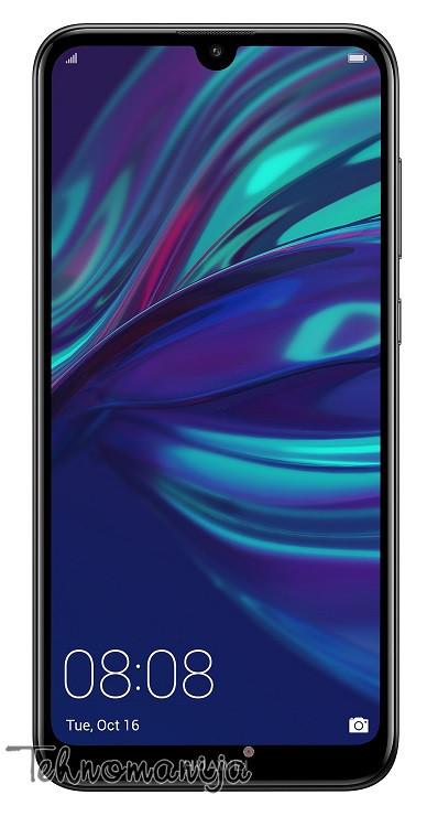 "HUAWEI Mobilni telefon Y7 2019 6.26"", 3GB, 13 Mpx + 2 Mpix"