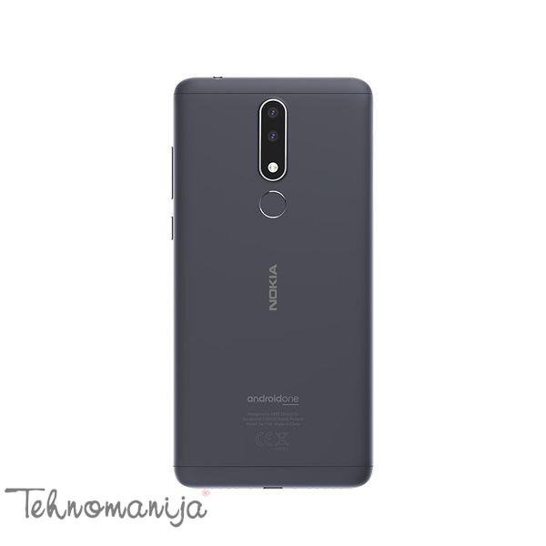 NOKIA 3.1 Plus BALT DS