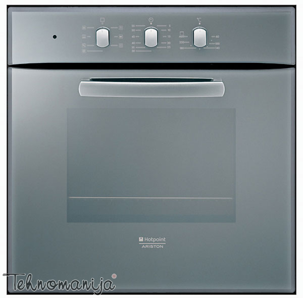 Hotpoint Ariston ugradna rerna FD 61.1 ICE
