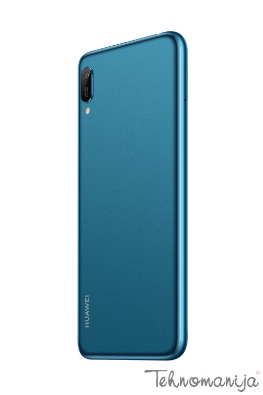 Huawei Y6 2019 - Plavi