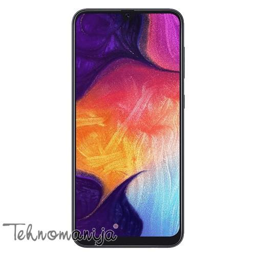 Samsung Galaxy A50 128 GB - Crni