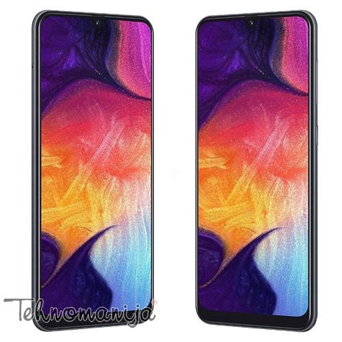 SAMSUNG Galaxy A50 - 128 - Crni