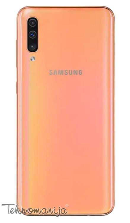 SAMSUNG Galaxy A50 - 128 - Koralno roze