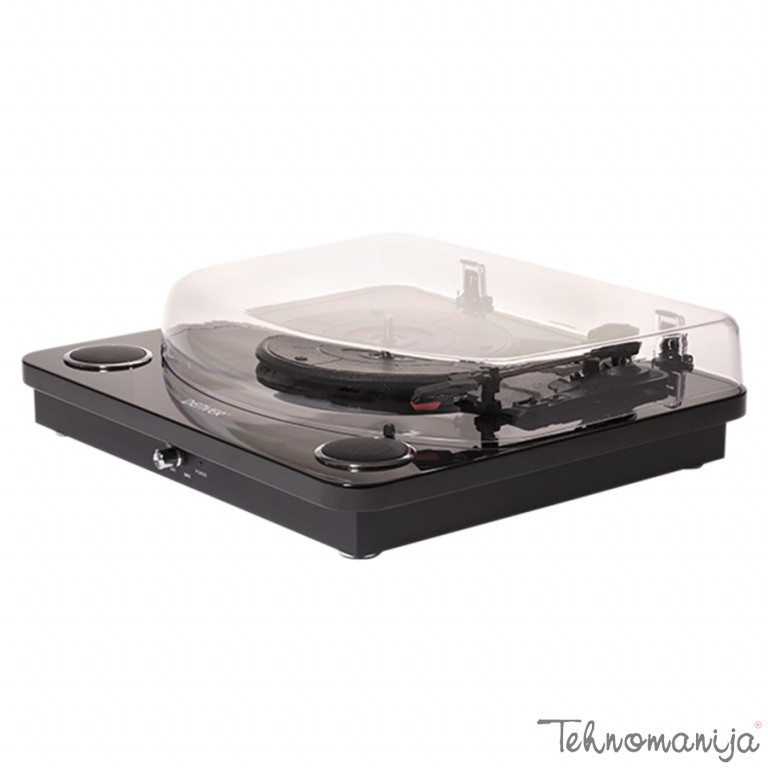 DENEVER Gramofon VPL-200 - Crni