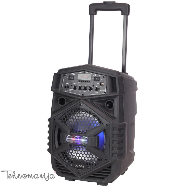 DENVER Bežični zvučnik TSP-110