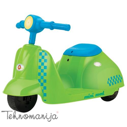 RAZOR Trotinet Vespa Mini Mod - Zeleni - Plavi