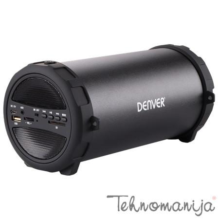 DENVER Bluetooth zvučnik BTS-53 BLACK