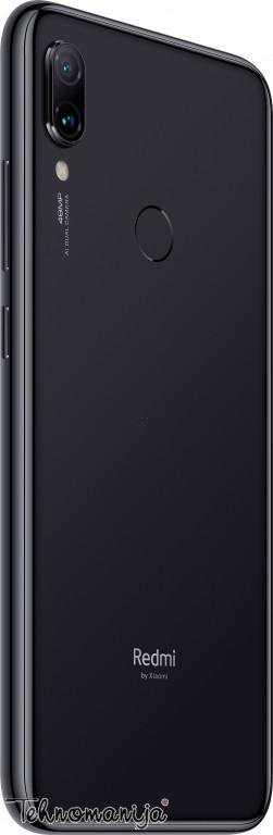 Xiaomi Redmi Note 7 - Crni