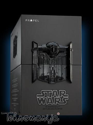 PROPEL Dron Star Wars - Tie Fighter Deluxe BoxSW-0327-CX