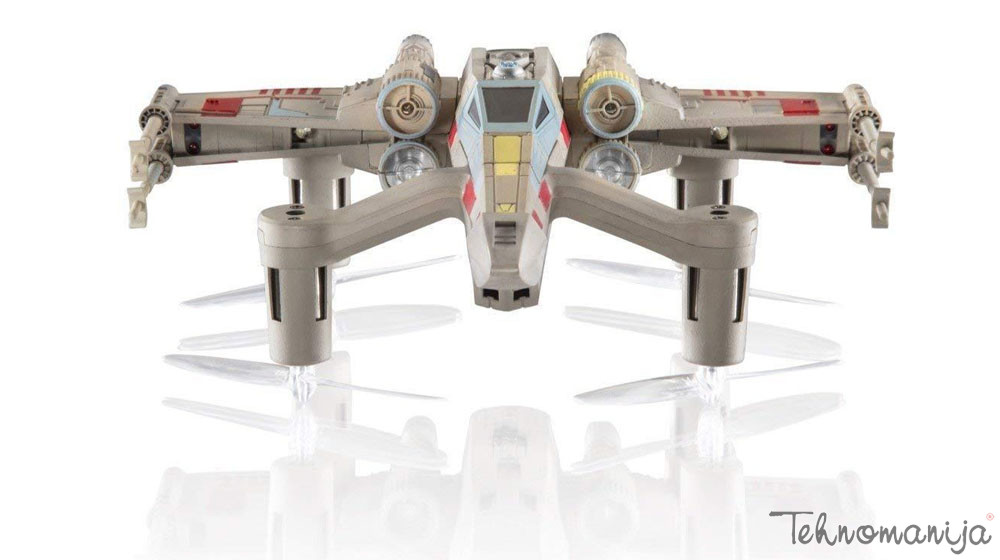 PROPEL Dron Star Wars - X Wing Deluxe Box SW-1977-CX