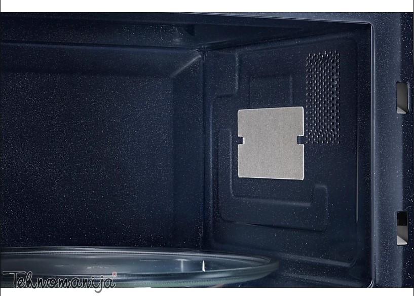 SAMSUNG Mikrotalasna rerna MS23K3513AW/OL