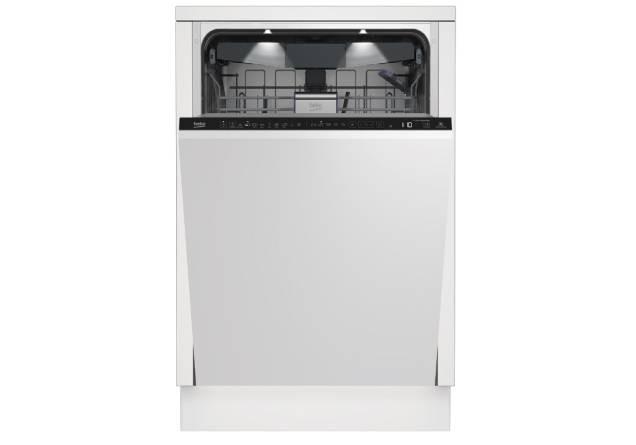 BEKO Mašina za pranje sudova DIN 59530 AD, Ugradna