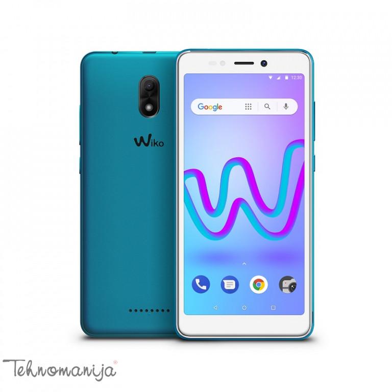 Wiko Jerry 3 - Bleen