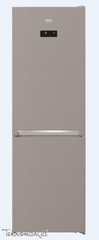 BEKO Kombinovani frižider RCNA366E30ZXB, NeoFrost