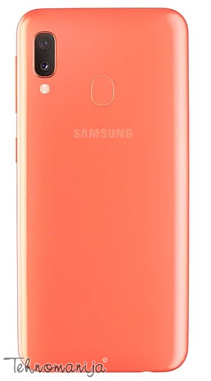 Samsung Galaxy A20e 32 GB - Narandžasti