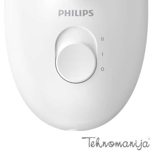 PHILIPS Epilator BRE255/00