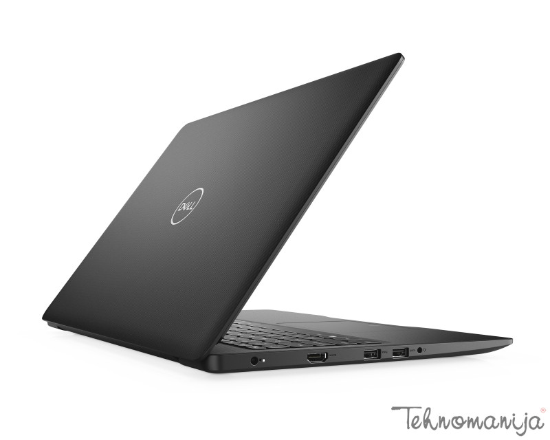 "Dell Inspiron 3582/15,6""/Celeron/4 GB/500 GB/Ubuntu - Crni"