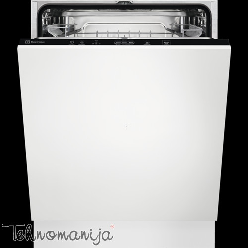 ELECTROLUX Ugradna mašina za pranje sudova EEA 27200L