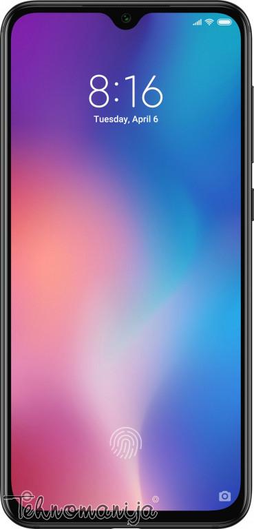 Xiaomi Mi 9 SE - Crni