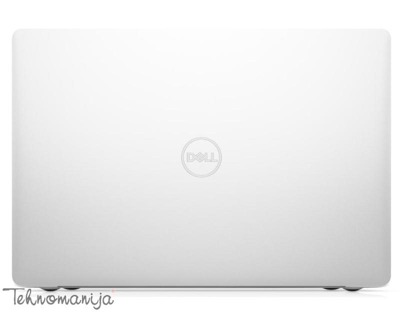 "DELL Laptop Inspirion 5570, 15.6"", i5-8250U, 8 GB, 256 GB - Plavi"