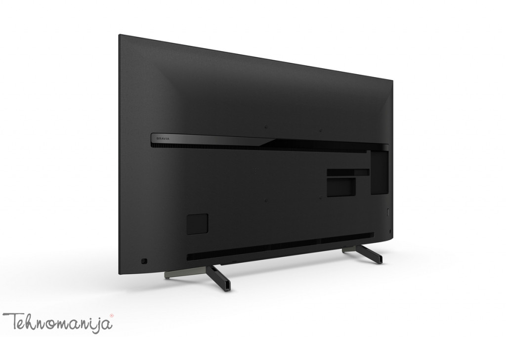 "SONY Televizor KD75XG8096BAEP LCD, 75"""