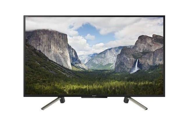 "SONY Televizor KDL50WF665BAEP LCD, 50"""