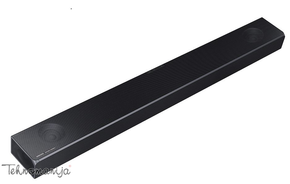 Samsung Smart QE55Q85RATXXH + Soundbar HW-Q80R