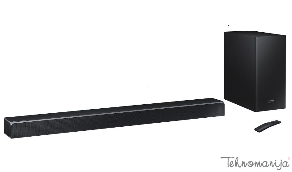 "SAMSUNG SMART QE55Q85RATXXH QLED, 55"" + Soundbar HW-Q80R"