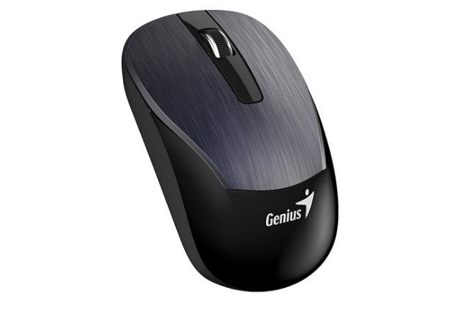 Genius Miš ECO-8015 - Sivi