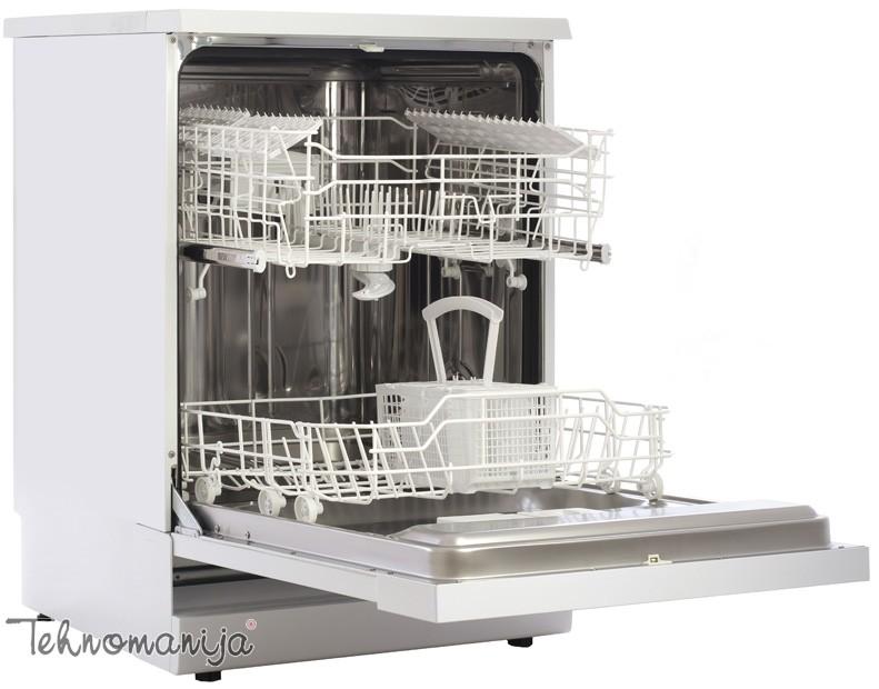 ELIN Mašina za pranje sudova ED 12 FM, samostojeća
