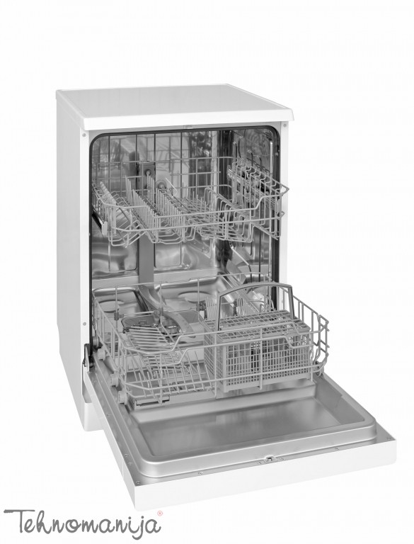ELIN Mašina za pranje sudova ED 12 FMST, Samostalna