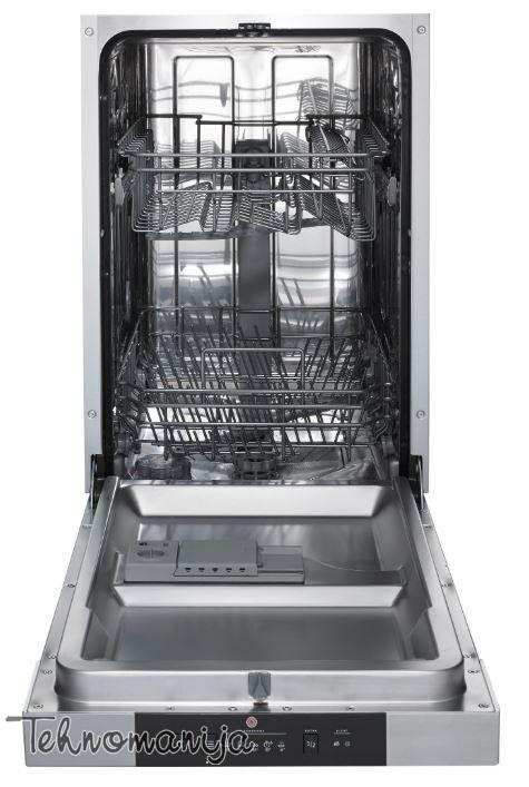 GORENJE Mašina za pranje sudova GI 52010 X, Ugradna